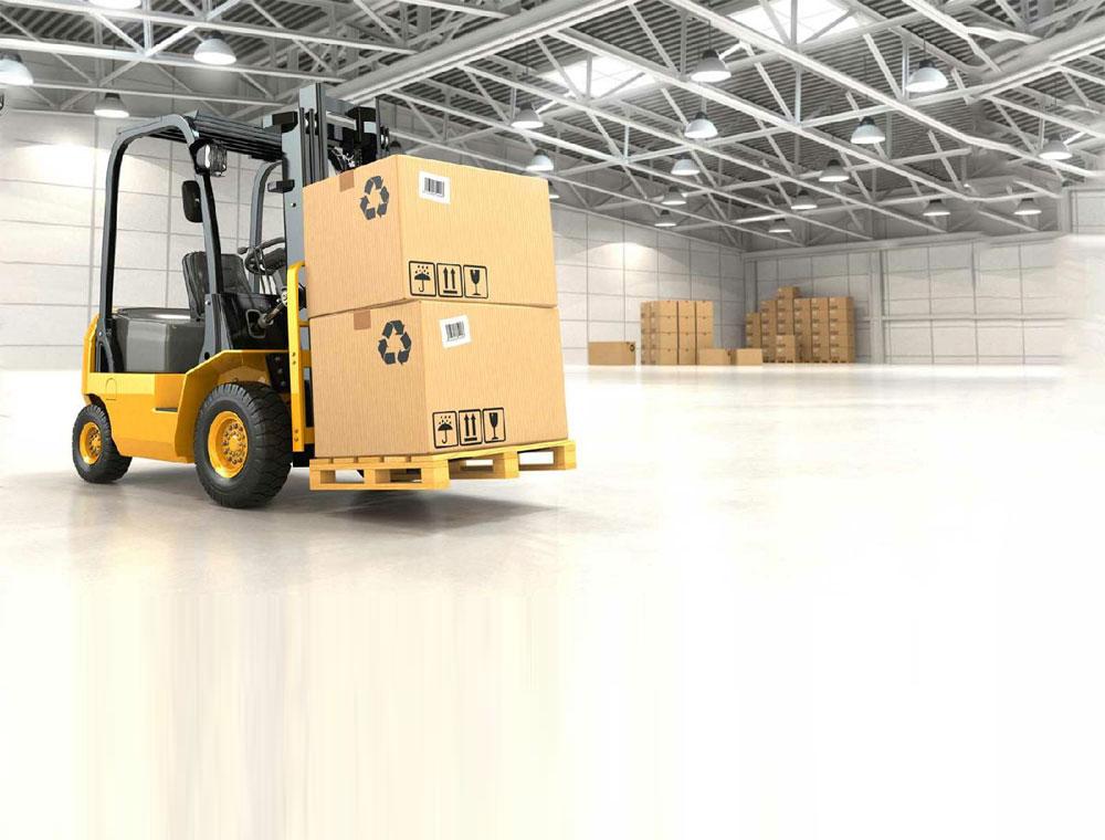 Revival Engineers – Material Handling Equipments, Forklifts